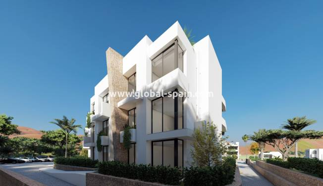 Apartment - New Build - La Manga - La Manga del Mar Menor