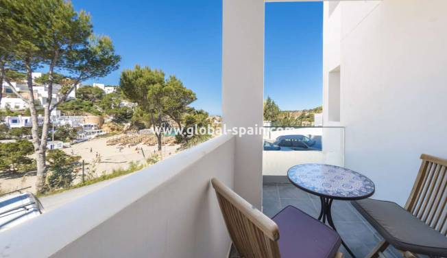 Apartment - Resale - Cala Vadella - Cala Vadella