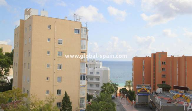 Apartment - Resale - Magaluf - Calvià