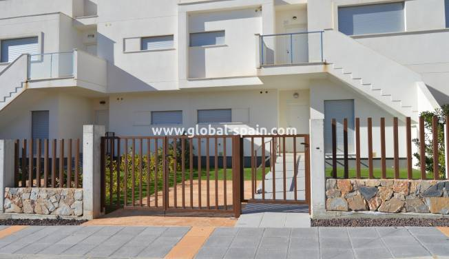 Apartment - Resale - Orihuela - Entre Naranjos