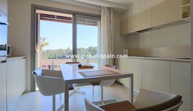 Apartment - Resale - Palma - Palma