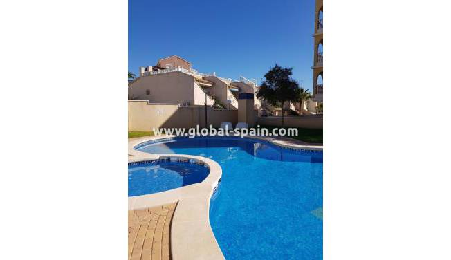 Apartment - Resale - Villamartin - Villamartín