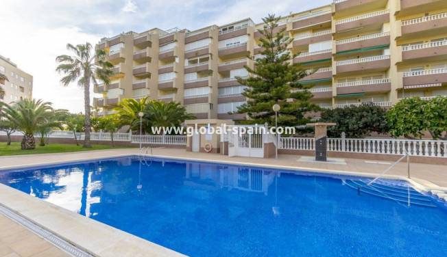Appartement - Revente - Guardamar del Segura - La Mata
