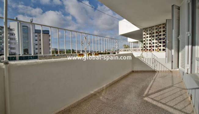 Appartement - Revente - Magaluf - Calvià