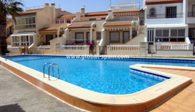 Appartement - Revente - Playa Flamenca - Playa Flamenca