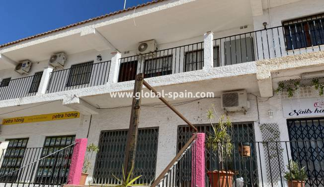Appartement - Wederverkoop - Ciudad Quesada - Town Center