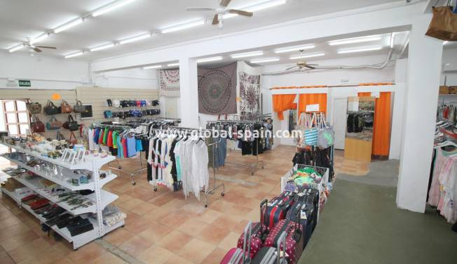commercial - Resale - Peguera - Calvià