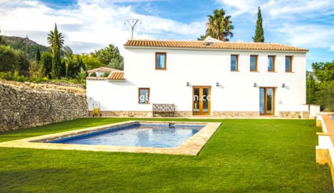 Country House - Resale - Orba - Orba