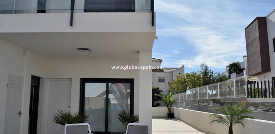 New Build - Apartment - Punta prima - Punta Prima