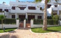 New Build - Townhouse / Duplex - San Juan de los Terreros