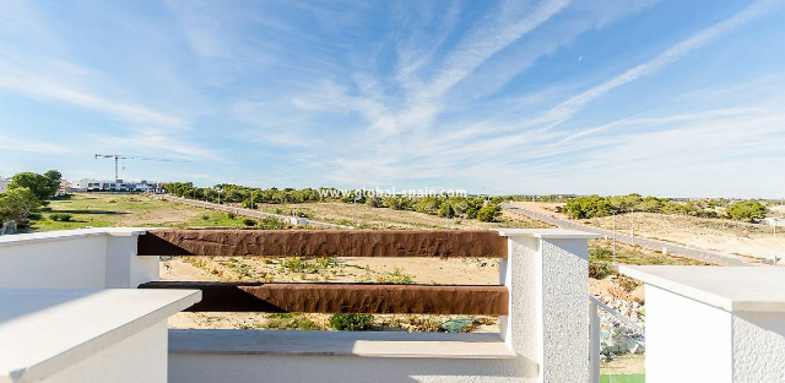 Nouvelle construction - Appartement - Torrevieja - Los Balcones