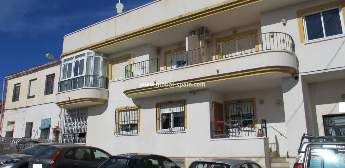 Resale - Apartment - Torremendo