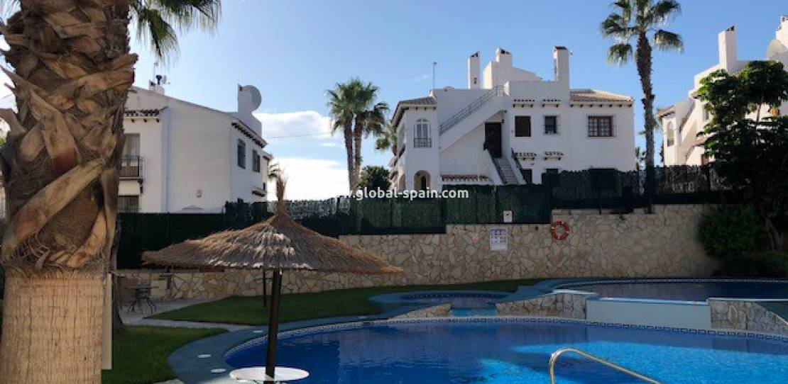 Resale - Apartment - Villamartin - Villamartín