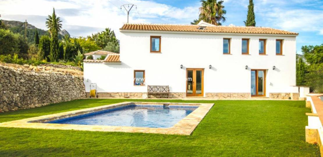Resale - Country House - Orba