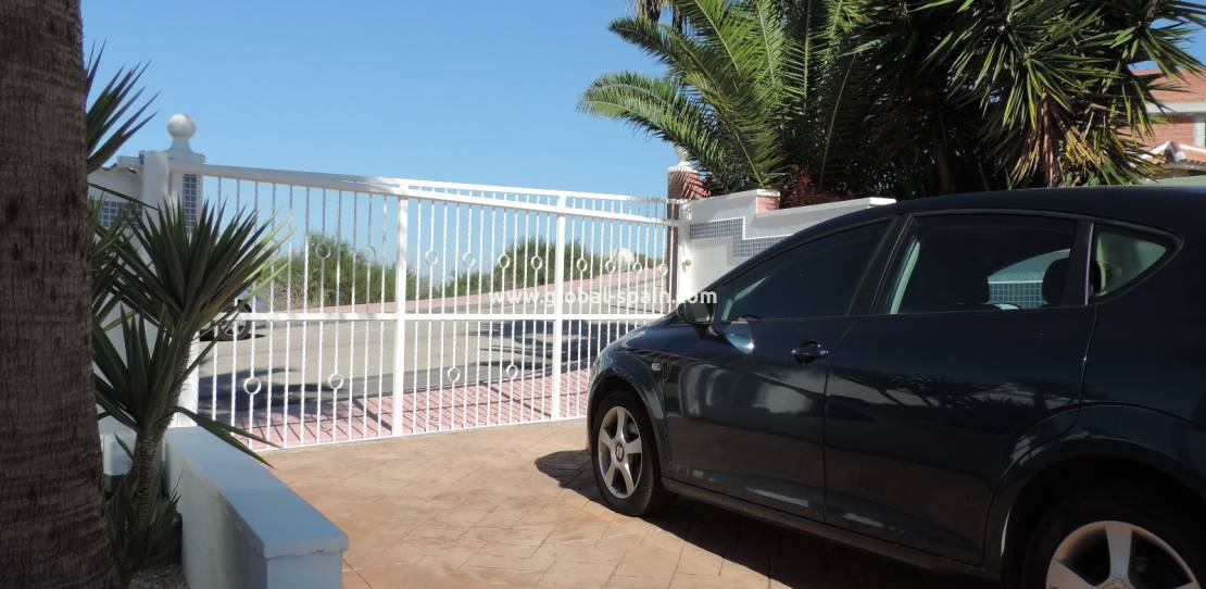 Resale - Villa - Ciudad Quesada - La Marquesa Golf