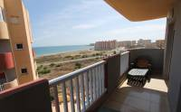 Revente - Appartement - La Manga - La Manga del Mar Menor