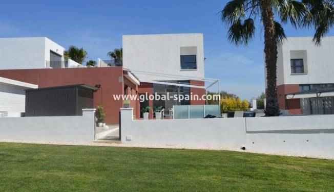 semi-detached - Resale - Algorfa - Algorfa