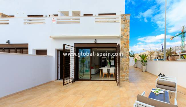 Townhouse - New Build - Torre de Horadada - Torre de la Horadada