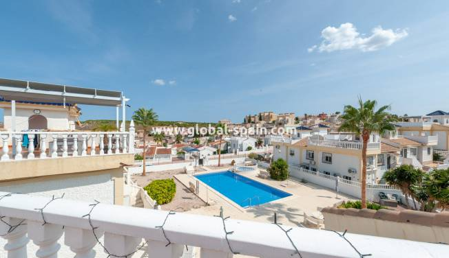 Townhouse - Resale - Torrevieja - El Chaparral