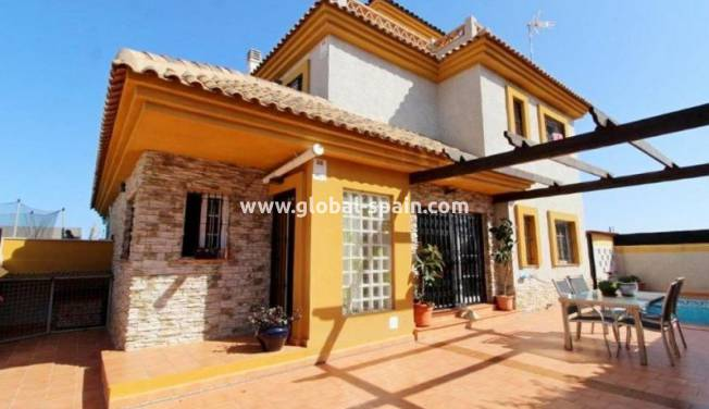 Villa - Endursölu - Los Montesinos - Los Montesinos