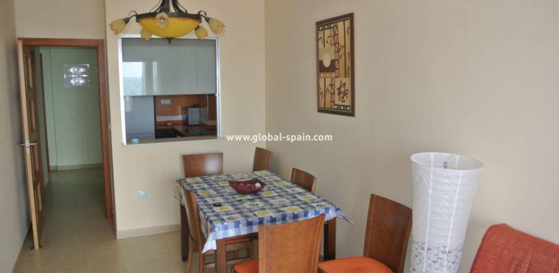 Wederverkoop - Appartement - Guardamar del Segura