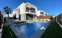 Wederverkoop - Villa - Los Montesinos - Vistabella Golf